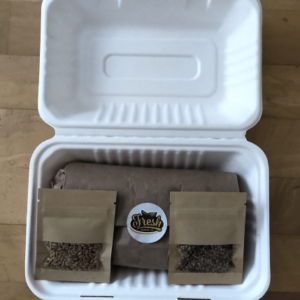 Microgreen Grow Kit